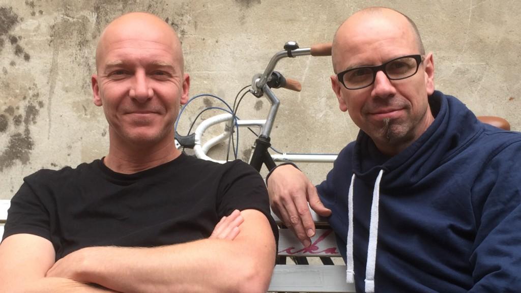 Ich und Herr Meyer Presse-Foto